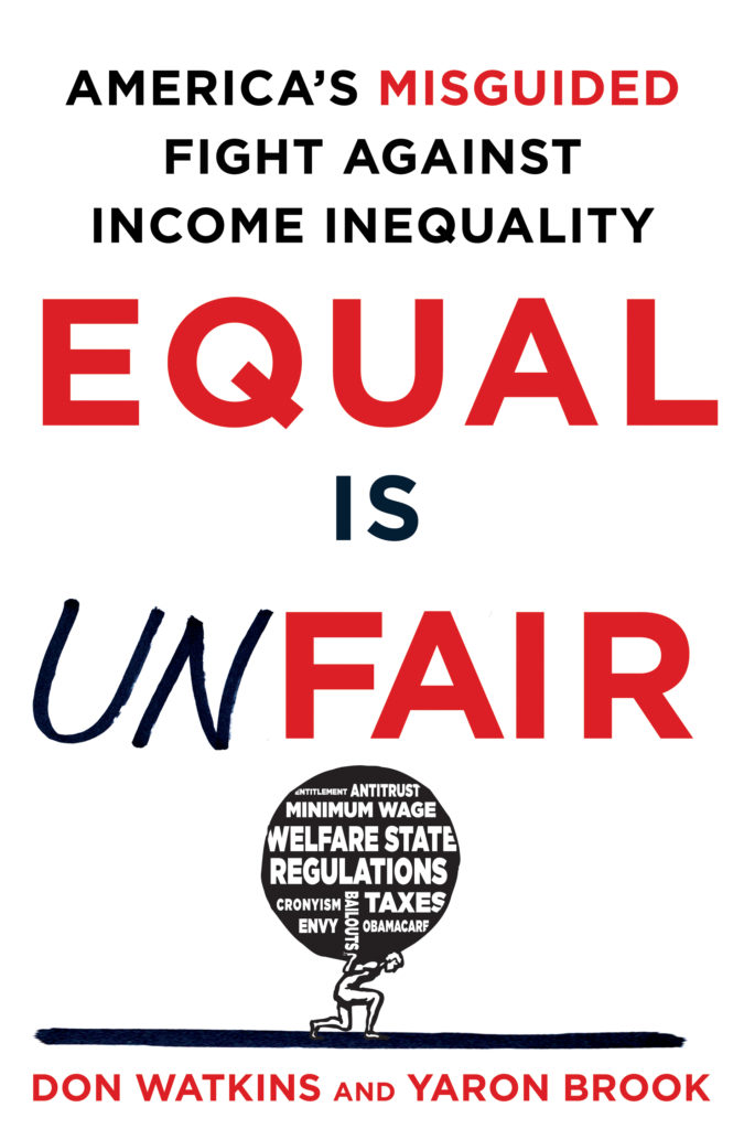 equal is unfair[1]